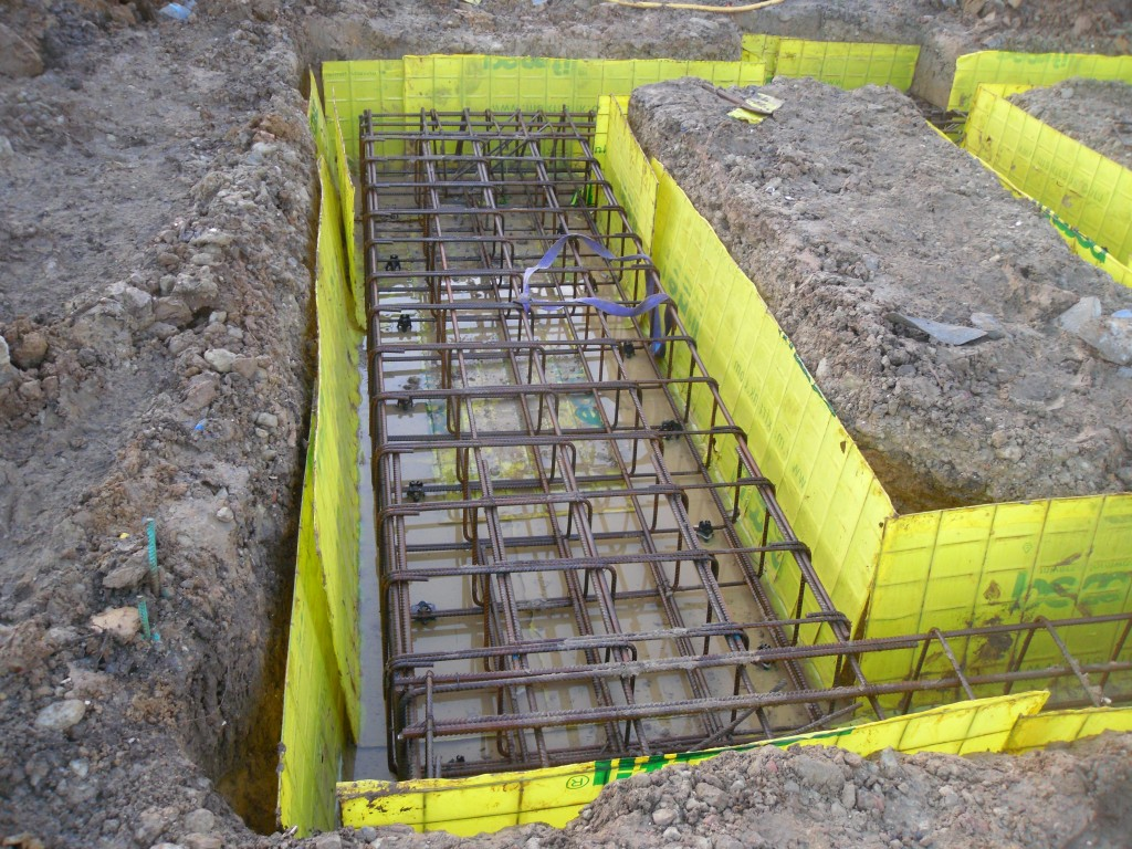 Underpinning | Construction Services | U&M Group